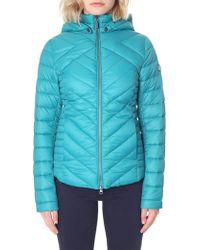 Barbour - Pentle Quilt Jacket - Lyst