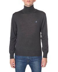 6dfa9cc35 Men's Vivienne Westwood Sweaters and knitwear Online Sale - Lyst