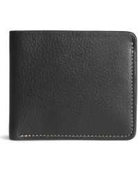 Trask - Men's Jackson Norwegian Elk Slim Fold Wallet - Lyst