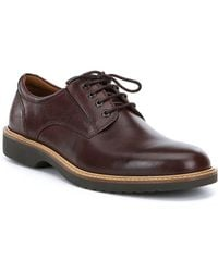 Ecco Men's Ian Casual Plain Toe Derby UySREWb