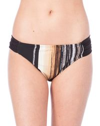 Kenneth Cole - City Silhouette Sash Tab Hipster Bottom - Lyst