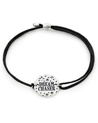 ALEX AND ANI   Dream Chaser Pull Cord Bracelet   Lyst