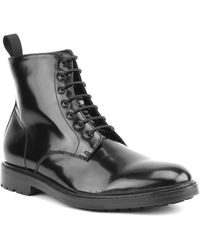 Gordon Rush - Men's Raleigh Leather Boot - Lyst