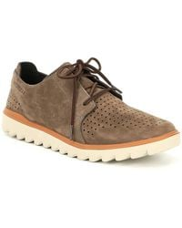 Merrell - Men's Downtown Perforated Lace-up Oxfords - Lyst
