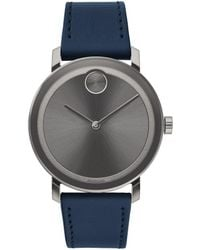 Movado Bold - Large Evolution Watch - Lyst