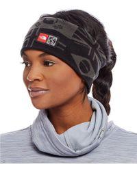 The North Face - 2018 Winter Olympics Headband - Lyst
