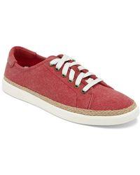 Vionic - Hattie Canvas Sneakers - Lyst