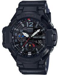 G-Shock - Ana-digi Watch - Lyst