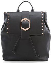 Gianni Bini - Studded Backpack - Lyst