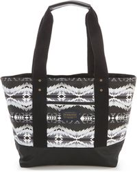 Pendleton - Canopy Canvas Tote - Lyst
