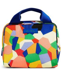Vera Bradley - Lighten Up Lunch Cooler - Lyst