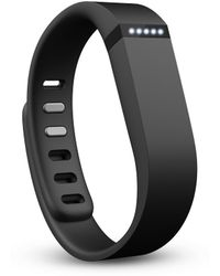 Fitbit - Flex Led Activity Tracker - Lyst