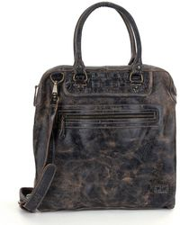 Bed Stu - Suri Leather Tote - Lyst