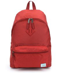 TOMS - Local Backpack - Lyst