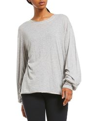 Free People - Fp Movement Pivot Point Long Sleeve Top - Lyst