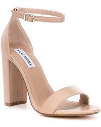 Steve Madden - Carrson Dress Sandals - Lyst