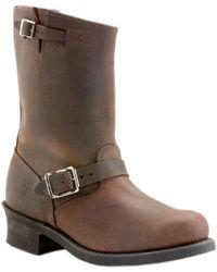 Frye | Engineer 12r Women ́s Boots | Lyst