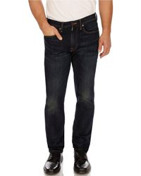 Lucky Brand - 121 Heritage Slim Jeans - Lyst