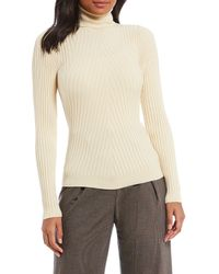Antonio Melani - Meribel Turtleneck Sweater - Lyst