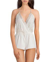635913e1019 Shop Women s Flora Nikrooz Jumpsuits Online Sale