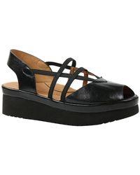 L'amour Des Pieds - Adelais Wedge Sandals - Lyst