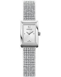 Swarovski   Memories Crystal-strap Watch   Lyst