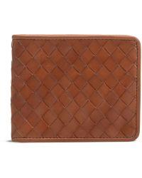 Trask - Men's Livingston Slim Fold Wallet - Lyst
