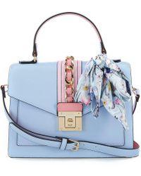 ALDO - Glendaa Small Top Handle Handbag - Lyst