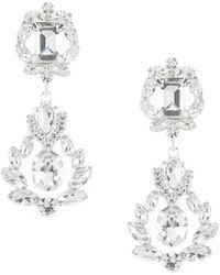 Cezanne - Chandelier Earrings - Lyst