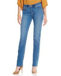 Levi's - Levi ́s® 525tm Perfect Waist Straight-leg Jeans - Lyst
