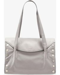 Hammitt - Shawn Medium Satchel - Lyst