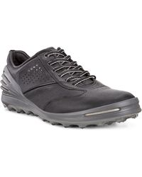 Ecco - Men S Cage Pro Golf Shoes - Lyst