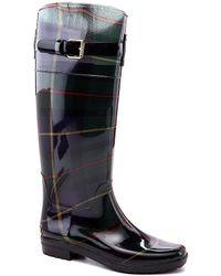 Lauren by Ralph Lauren - Rossalyn Ii Rain Boots - Lyst