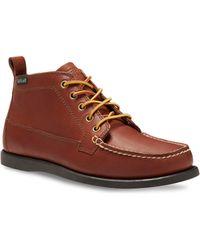 Eastland - Men's Seneca Chukka Boot - Lyst