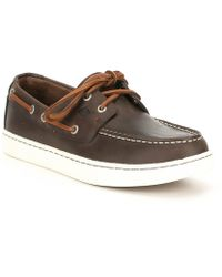 Sperry Top-Sider - Men's Cup 2 Leather Oxford - Lyst