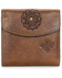 Patricia Nash | Distressed Vintage Collection Reiti Wallet | Lyst