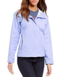 The North Face - Venture 2 Rain Jacket - Lyst