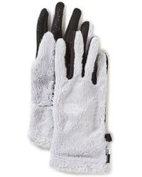 The North Face - Ladies' Osito E-tip Gloves - Lyst