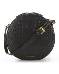 Kurt Geiger - Richmond Canteen Cross-body Bag - Lyst