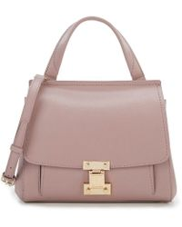 Ivanka Trump - Stanton Mini Shoulder Bag - Lyst