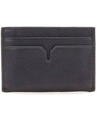 Patricia Nash - Nash Strada Slim Leather Card Case - Lyst