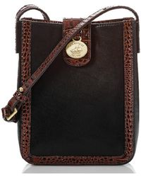 Brahmin - Quincy Collection Marley Cross-body Bag - Lyst