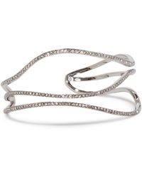 Vince Camuto - Organic Cuff Bracelet - Lyst