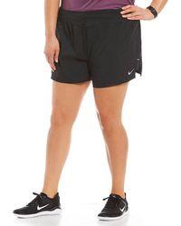 Nike - Flex Running Shorts - Lyst