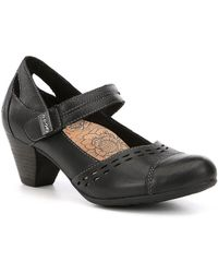 Taos Footwear - Stunner Leather Mary Janes - Lyst