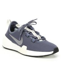 93f85eaedf858 Nike Ashin Modern Lx Casual Sneakers From Finish Line in Pink - Lyst
