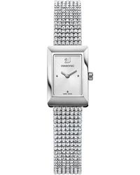 Swarovski - Memories Crystal-strap Watch - Lyst