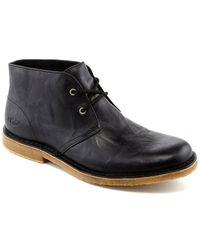 Ugg | ® Men ́s Leighton Desert Chukka Boots | Lyst