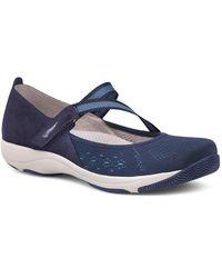 Buy Cheap Popular Shopping Discounts Online Dansko Haven Sneaker(Women's) -Grey Suede/Mesh A8ho9Gt