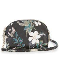 Kate Spade - Cameron Street Botanical Hilli Cross-body Bag - Lyst